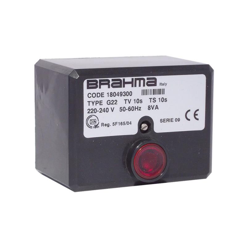 APP. BRAHMA G22 TW10 TS10