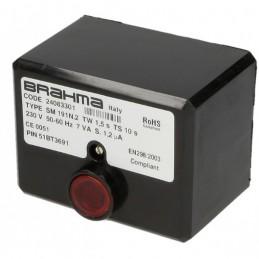 APP. BRAHMA CM  391N.1 TW1,5 TS10