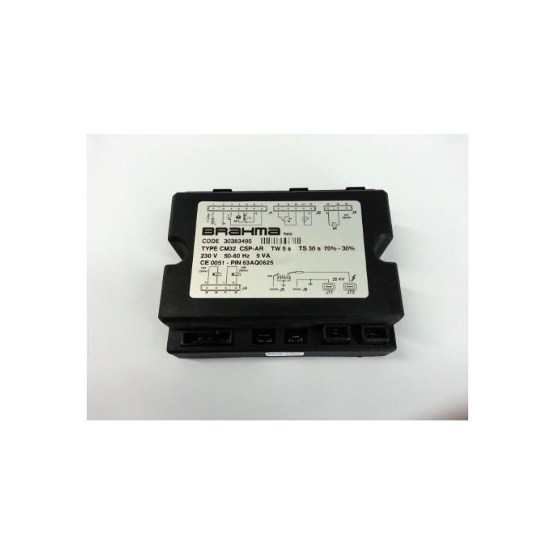 APP. BRAHMA CM 32CSPAR TW5 TS30