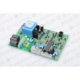 SCHEDA TEC2M-HS MI/MFFI 65101374