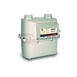 CONTATORE GAS G4 Q 6MC/H ACCIAIO